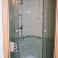 Отель Resort Stein Чехия, Хеб - отзывы, цены и фото номеров - забронировать отель Resort Stein онлайн ванная