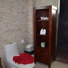 Отель Naamtao Villa Resort Самуи сауна