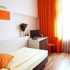 Colour Hotel комната для гостей фото 4