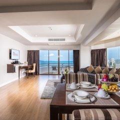 Отель D Varee Jomtien Beach Таиланд, Паттайя - 5 отзывов об отеле, цены и фото номеров - забронировать отель D Varee Jomtien Beach онлайн фото 9