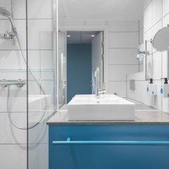 Отель Quality Hotel Konserthuset Швеция, Мальме - отзывы, цены и фото номеров - забронировать отель Quality Hotel Konserthuset онлайн ванная