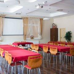 Hotel Olympionik Мельник помещение для мероприятий