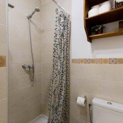 Отель Apartamento Los Ventanales - Plaza Mayor ванная