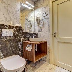 Бутик-отель Павловские апартаменты ванная фото 2