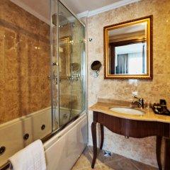 Real Star Hotel ванная