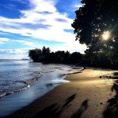 Отель Fare Ere Ere пляж