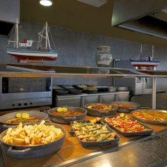 Отель Iberostar Playa Gaviotas Park - All Inclusive питание фото 4