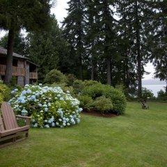 Отель Lake Quinault Lodge Куинолт помещение для мероприятий