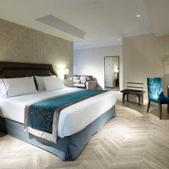 Отель Eurostars Casa de la Lírica Испания, Мадрид - 4 отзыва об отеле, цены и фото номеров - забронировать отель Eurostars Casa de la Lírica онлайн комната для гостей фото 4