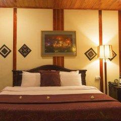 Отель Pi's Boutique Hotel Вьетнам, Шапа - отзывы, цены и фото номеров - забронировать отель Pi's Boutique Hotel онлайн комната для гостей фото 4