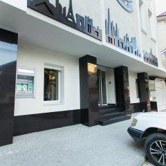 Отель Bed & Breakfast Olsi Молдавия, Кишинёв - 1 отзыв об отеле, цены и фото номеров - забронировать отель Bed & Breakfast Olsi онлайн парковка