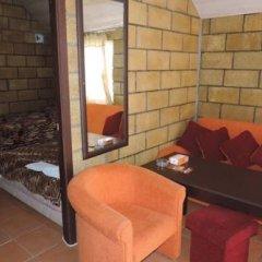 Отель Sevan Lake Cottages сауна