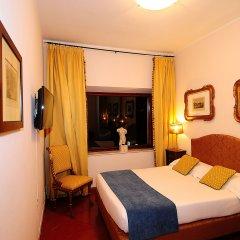 Отель Circo Massimo Exclusive Suite комната для гостей фото 3