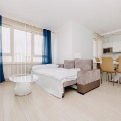 Отель ShortStayPoland Krakowska (B65) комната для гостей фото 4