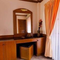 Отель Royal Prince Residence удобства в номере