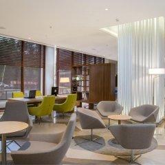 Отель Courtyard by Marriott Madrid Princesa интерьер отеля фото 2