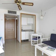 Отель Nereida Aparthotel комната для гостей фото 5