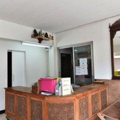 Отель Bkn Residence Паттайя интерьер отеля фото 2