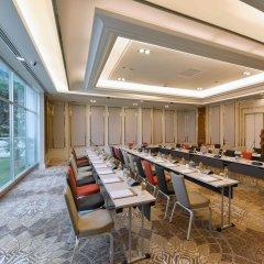 Отель Grande Centre Point Hotel Ploenchit Таиланд, Бангкок - 3 отзыва об отеле, цены и фото номеров - забронировать отель Grande Centre Point Hotel Ploenchit онлайн помещение для мероприятий