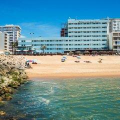 Dom Jose Beach Hotel пляж фото 2