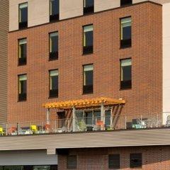 Отель Home2 Suites by Hilton Minneapolis Bloomington США, Блумингтон - отзывы, цены и фото номеров - забронировать отель Home2 Suites by Hilton Minneapolis Bloomington онлайн балкон