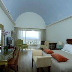 Отель Atrium Prestige Thalasso Spa Resort & Villas комната для гостей