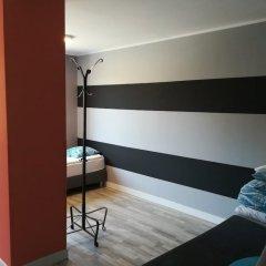 Tetris Hostel комната для гостей фото 5