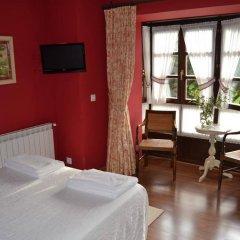 Отель La Fonte комната для гостей фото 3