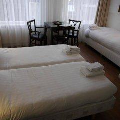 Hotel Prinsenhof Amsterdam в номере