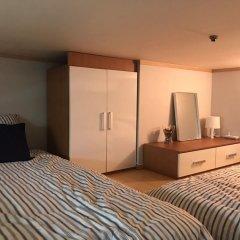 Отель Donny House удобства в номере