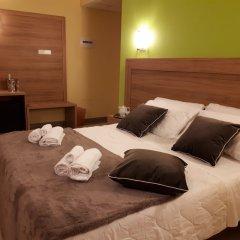 Hotel La Ninfea комната для гостей