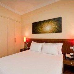Отель Al Nawras Hotel Apartments ОАЭ, Дубай - 2 отзыва об отеле, цены и фото номеров - забронировать отель Al Nawras Hotel Apartments онлайн комната для гостей фото 5
