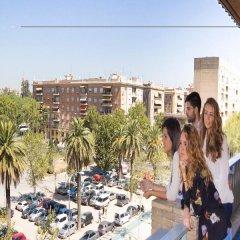 Отель Pasarela Испания, Севилья - 2 отзыва об отеле, цены и фото номеров - забронировать отель Pasarela онлайн фото 11