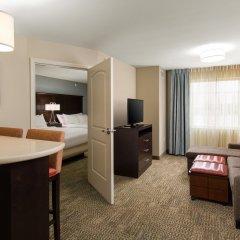 Отель Staybridge Suites Columbus Polaris комната для гостей фото 2