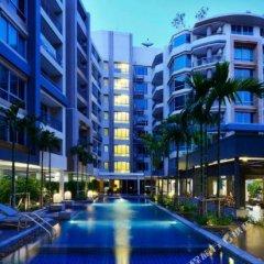 Отель Locals Bangkok Siamese Nang Linchee Таиланд, Бангкок - отзывы, цены и фото номеров - забронировать отель Locals Bangkok Siamese Nang Linchee онлайн фото 4