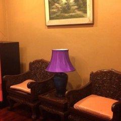 Отель Blue Chang House Бангкок удобства в номере