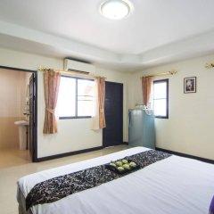 Отель Happys Guesthouse Pattaya Таиланд, Паттайя - отзывы, цены и фото номеров - забронировать отель Happys Guesthouse Pattaya онлайн удобства в номере