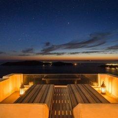Отель Andromeda Villas Греция, Остров Санторини - 1 отзыв об отеле, цены и фото номеров - забронировать отель Andromeda Villas онлайн пляж