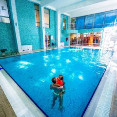 Aqua Hotel Burgas бассейн фото 3