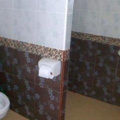 Отель Rimbueng Resort Pranburi ванная