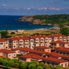 Отель Green Life Beach Resort Sozopol фото 3
