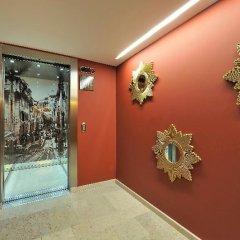 Отель Vincci Baixa фитнесс-зал фото 2