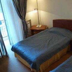 Гостиница Ампаро комната для гостей фото 5