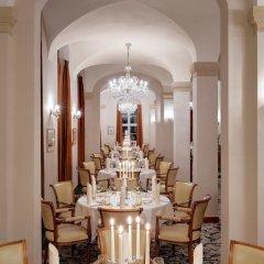 Отель The Westin Bellevue Dresden питание фото 4