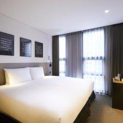 Отель GLAD Gangnam COEX Center комната для гостей