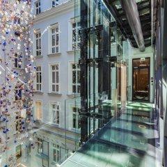 Hotel Indigo Warsaw - Nowy Swiat балкон