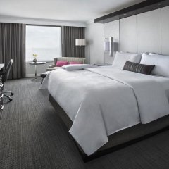 Отель JW Marriott Hotel Washington DC США, Вашингтон - отзывы, цены и фото номеров - забронировать отель JW Marriott Hotel Washington DC онлайн комната для гостей фото 2