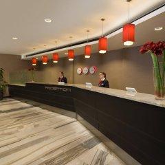 Metropol Hotel интерьер отеля