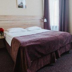 Невский Гранд Energy Отель 3* Стандартный номер с двуспальной кроватью фото 18