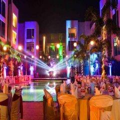 Hard Rock Hotel Goa фото 3